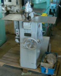 used erco forming & flanging machine HD