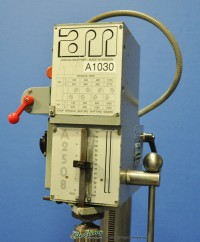 used arboga floor geared drill press A2508