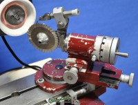 used chevalier universal tool & cutter grinder FCG - 610