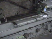 used landis roll cylindrical grinder Roll Type