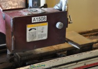 used chevalier automatic surface grinder 3A818
