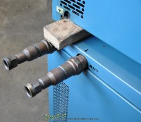 used curtis air dryer CDR-125