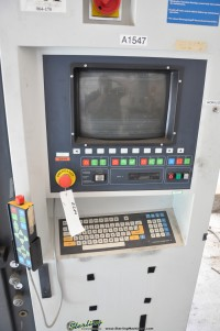 used charmilles cnc wire edm Robil 510