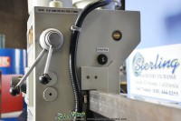 used victor radial arm drill 837