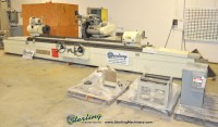 used smtw cylindrical grinder w/ swing down internal grinding attachment M1450Ax3000