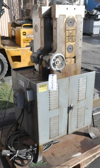 rolling mill with boston gear reducer N/A