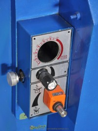 used guifil hydraulic upacting press brake