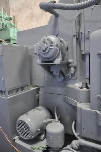 used blanchard rotary surface grinder with a vertical spindle 18-36