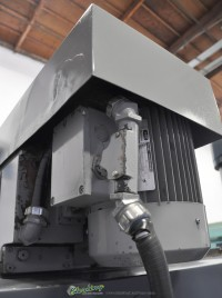 used clausing colchester radial drill with tilting table 600