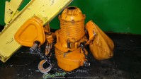 used jig boom with 2 ton electric hoist ES3B-209