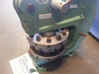 used wiedemann hand turret punch R2