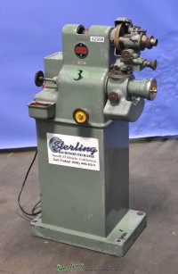 used gorton tool & cutter grinder 375-4