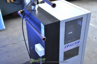 used belair non-cycling refrigerated air dryer 10- 40