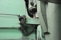 used pacific hydraulic cnc press brake (all above ground, no pit) K300-10