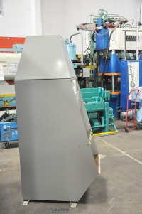 used cat-5 wet dust collector C-5