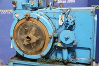used reed (3 die) cylindrical thread rolling machine A23