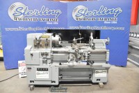 used mori seiki heavy duty gap bed engine lathe MS-850G