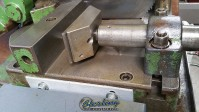 used brobo semi-automatic heavy duty coldsaw S.A.315D