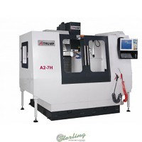 brand new atrump cnc bed milling machine A2-5H