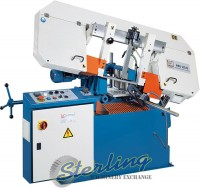 brand new knuth fully automatic horizontal band saw ABS 320 B