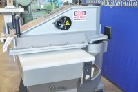 brand new apmc hydraulic clicker press with (larger beam width) APM-SA27L