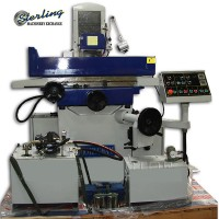 brand new birmingham automatic 3 axis surface grinder WSG-818AHD