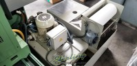 used elb-schliff automatic hydraulic surface grinder made in germany (amazing condition!) Optimal 6375 SPS