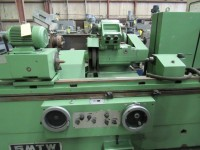 used smtw cylindrical grinder (great condition, heavy duty.) H207