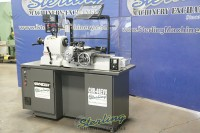 used ganesh precision tool room lathe & chucker (excellent condition) CHR-68EVS