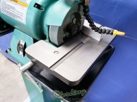 used grizzly tool grinder H7762