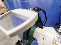 used grizzly bench grinder (heavy duty) G0597