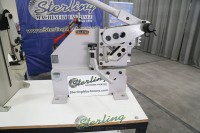 brand new baileigh manually operated ironworker SW-22M
