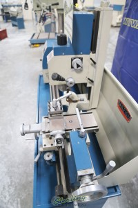 used (demo machinery) baileigh mill, lathe & drill combination MLD-1030
