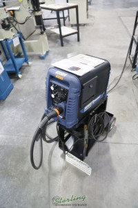 used (demo machinery) baileigh automatic plasma cutting system PT-Cut Master A-60I