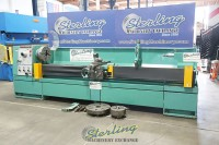 used harrison heavy duty engine lathe M600