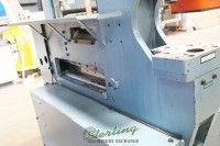 used scotchman hydraulic iron worker (best seller) 6509-24M
