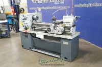 used liberty percision engine lathe  TRL-1340