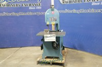 used roll-in vertical bandsaw EF1459