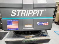 strippit cnc turret punch press  (loaded with tooling) 1000 XP/20