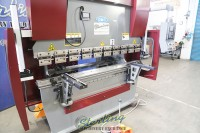 used never run gmc hydraulic cnc press brake (machine is new never used.  special discount) HPB-7006