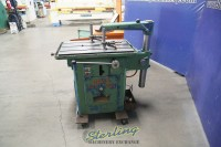 used hansford davis keyseater with lots of tooling! 15