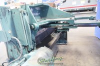used wysong power squaring shear 1052