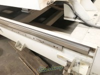 used cms 5 axis cnc gantry bridge router MBB3T/700 TX3