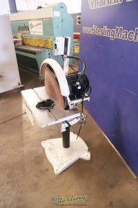 used jet disc grinder made in taiwan J-4421-2
