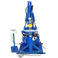 brand new huth automatic vertical bender 3006