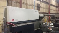 used cincinnati laser cutting system CL-7