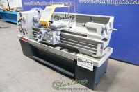 used ramco gap bed engine lathe 1550
