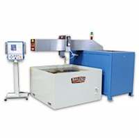brand new baileigh 3-axis cnc water jet WJ-85CNC