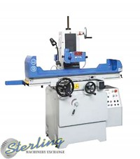 brand new supertec 2-axis automatic surface grinder DW-2A618
