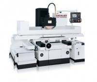 brand new chevalier fully automatic surface grinder with ac servo control FSG-1640ADIII